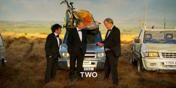 Top Gear : les derniers épisodes bientôt diffusés
