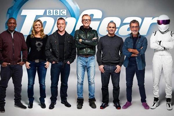 Top Gear va prolonger le plaisir avec une Extra Gear