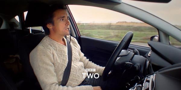 Top Gear saison 21 arrive sur BBC2