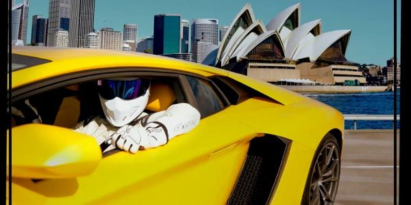Top Gear saison 22 : le teaser
