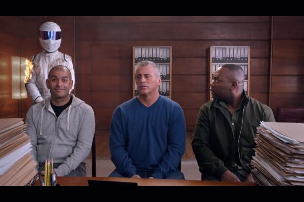 Top Gear : le teaser de la nouvelle saison
