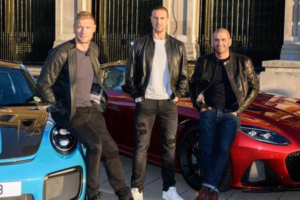 Top Gear saison 26 : premier teaser