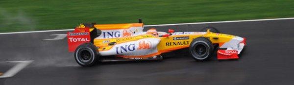 Total et Renault, 40 ans de partenariat