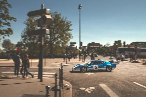 Tour Auto 2016 : demandez le programme
