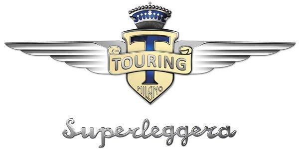 Touring Superleggera : une nouveauté pour Genève