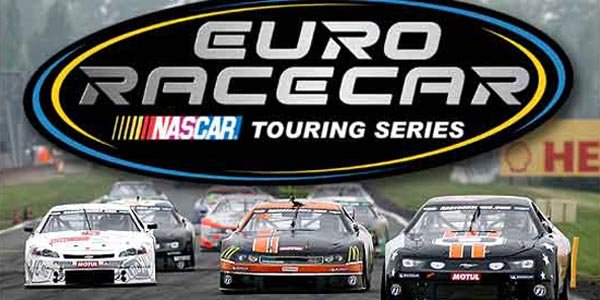 Le NASCAR débarque à Tours
