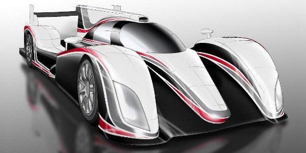 Toyota de retour au Mans en 2012
