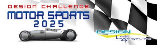 Design L.A. : Toyota Le Mans Racer