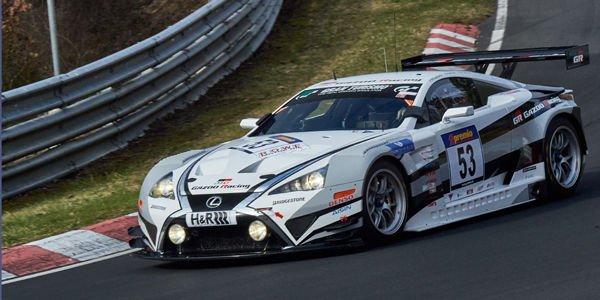 Réorganisation chez Toyota Motorsport