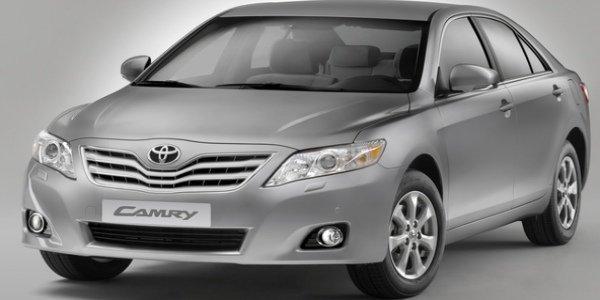 Toyota cesse de produire en Australie