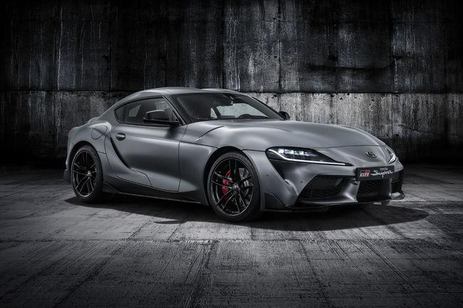 La GR Supra GT Cup intègre Gran Turismo Sport