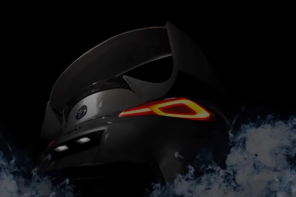 Un concept GR Supra 3000GT en préparation chez TRD
