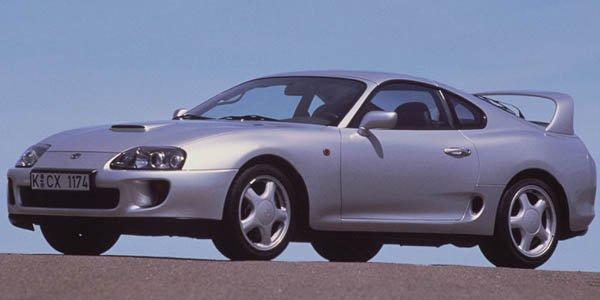 Toyota : vers un retour de la Supra ?