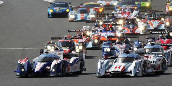 WEC/Fuji : Toyota l'emporte à domicile !