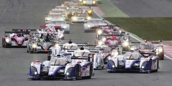 WEC/Silverstone : Toyota vise déjà Spa