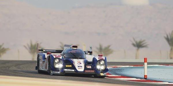 WEC/Bahreïn : Toyota conserve l'avantage