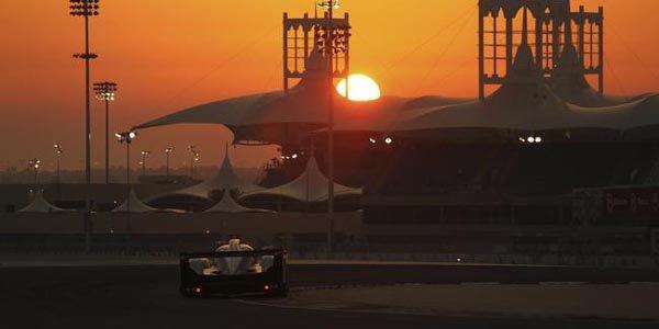 WEC/Bahreïn : Toyota savoure sa victoire