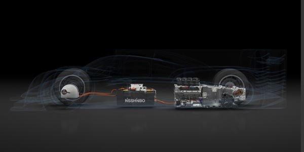 Le Mans : Fred fait le point sur les systèmes hybrides