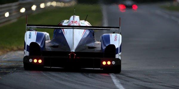 WEC : Toyota veut rebondir après Le Mans