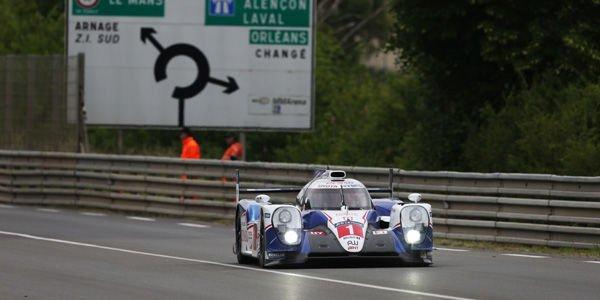 Le Mans : Toyota en quête de performance