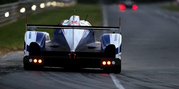 Le Mans : 30 ans de présence pour Toyota au Mans