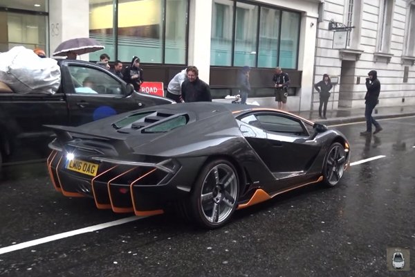Transformers 5 en tournage à Londres