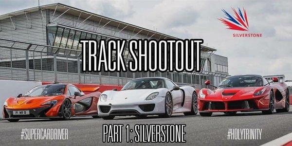 Trois Hypercars à Silverstone : la vidéo