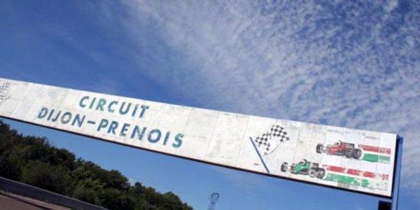 Trophées Historiques de Bourgogne