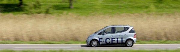 L'Europe pave la route de l'hydrogène