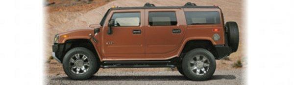 GM a trouvé un acheteur pour Hummer