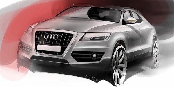 Rumeur : un Audi Q1 pour bientôt ?