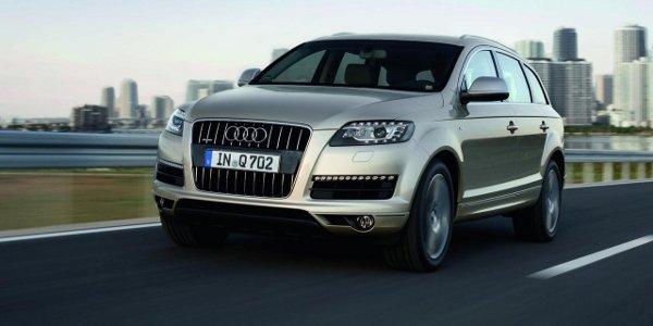 Audi prévoit un Q6 en réponse au BMW X6