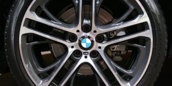 Un BMW X4 en préparation ?