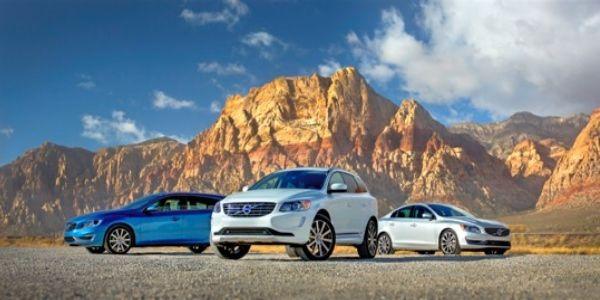 Les ventes de Volvo en hausse depuis 19 mois