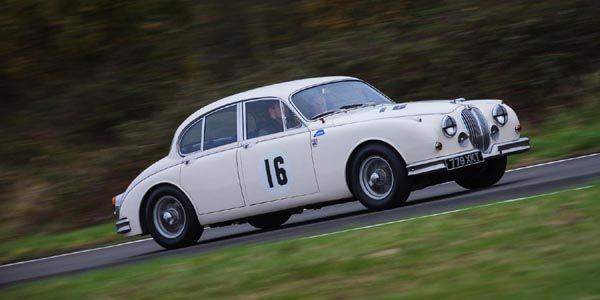 Jaguar Heritage organisera son championnat en 2015
