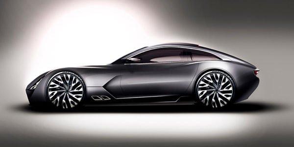 Un châssis en carbone pour la future TVR