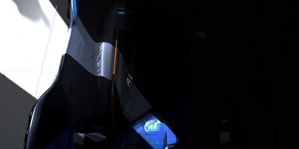 Un concept Alpine dans Gran Turismo 6