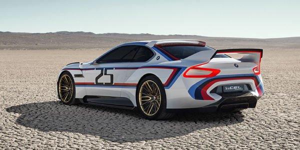 Un concept autonome pour le centenaire de BMW