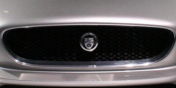 Un crossover Jaguar pour bientôt ?
