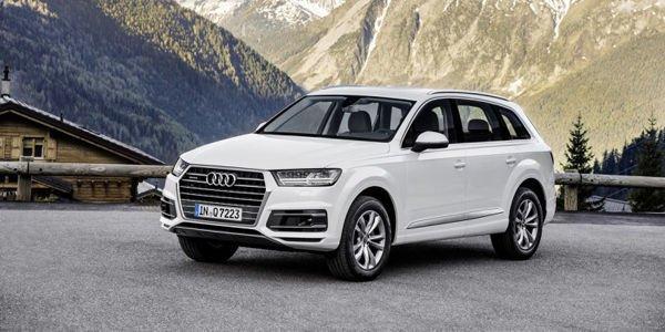Collaboration insolite entre Audi et Candide Thovex