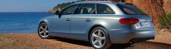 Audi dépassera le million en 2008
