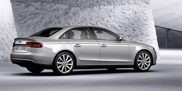 Un nouveau bloc 2.0 TFSI chez Audi