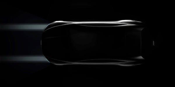 Un nouveau concept Audi en approche