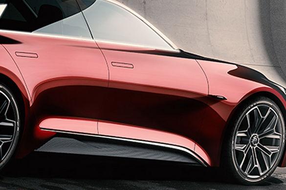 Francfort 2017 : un nouveau concept Kia en approche