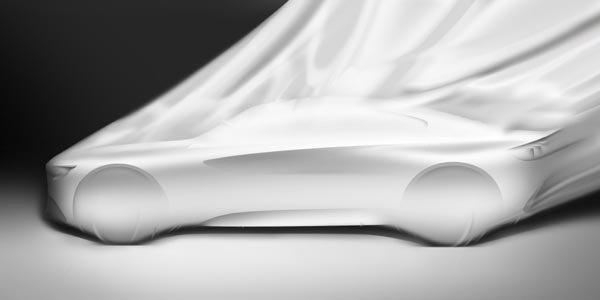 Un nouveau concept Peugeot pour Pékin