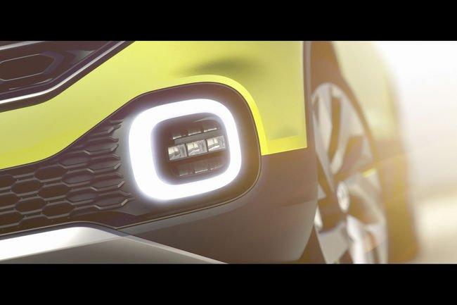 Genève : un nouveau concept SUV pour VW