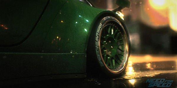 Un nouveau Need For Speed en approche