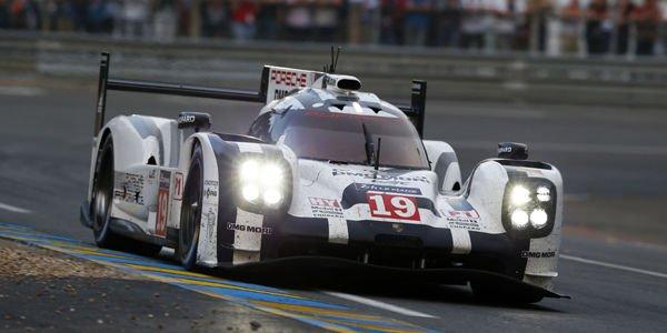 Forza Motorsport 6 : le pack Porsche Expansion en approche