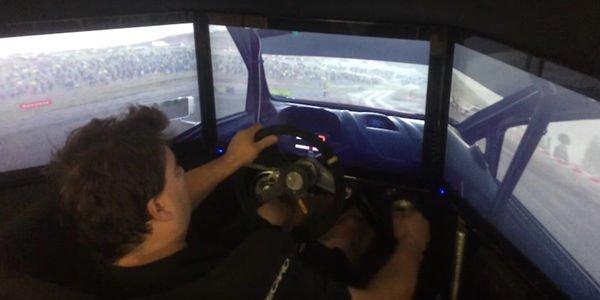 Quand un pilote de rallye teste DIRT Rally