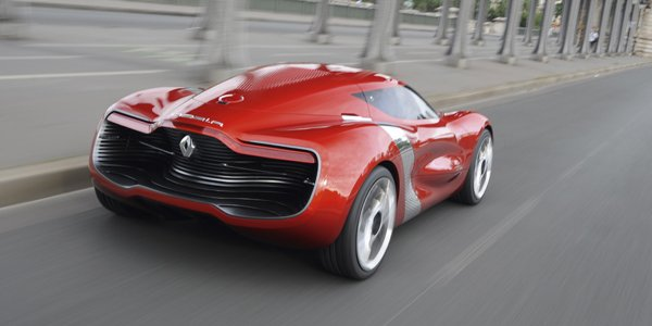 Un roadster Dezir pour Renault Sport ?